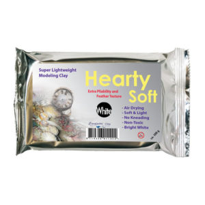 hearty soft 100g