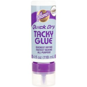 Tacky Glue Quick Dry