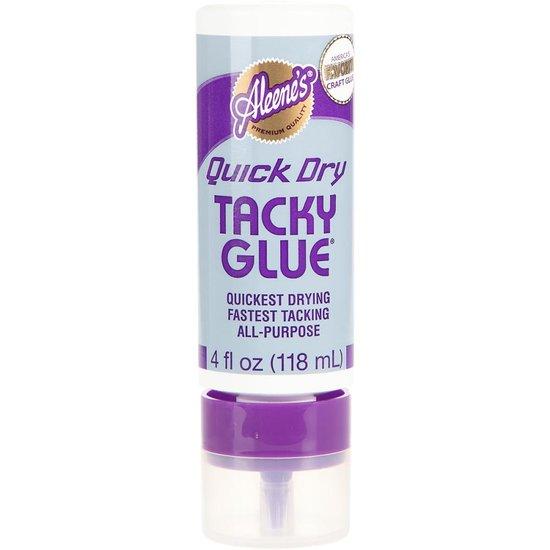 Tacky Glue Quick Dry