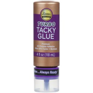Tacky Glue Turbo