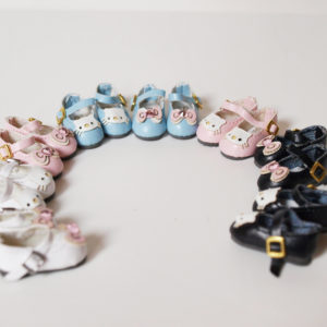 shoes for dolls
