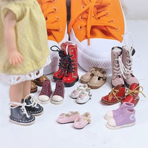SHOES FOR DOLL