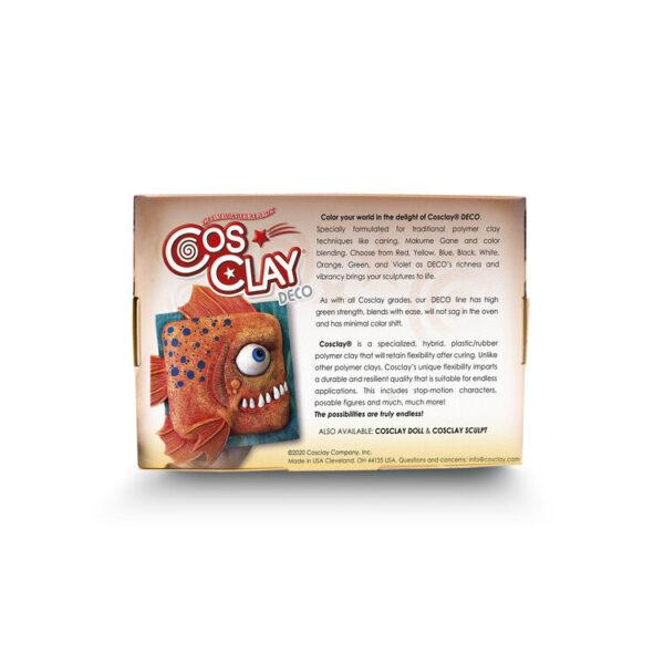 Cosclay Deco